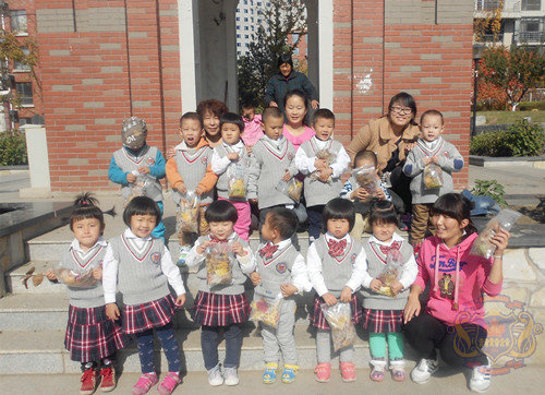 长春幼儿园/长春最好的幼儿园/长春哥伦比亚幼儿园